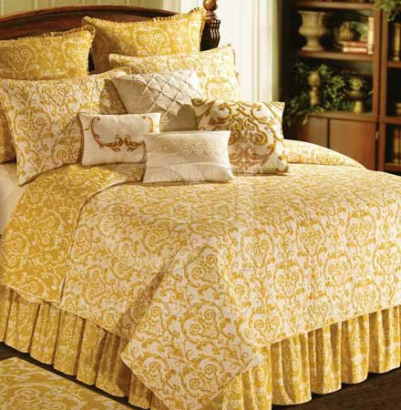 Florence King Quilt
