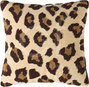 Sabi Sands Tufted Pillow