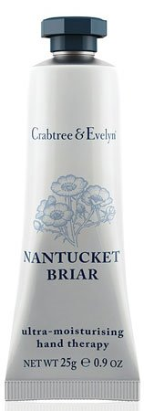 Crabtree & Evelyn Nantucket Briar Hand Therapy Travel Size (0.9 oz, 25g)