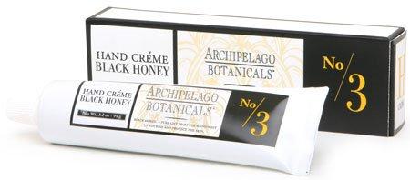 Archipelago Black Honey Hand Creme