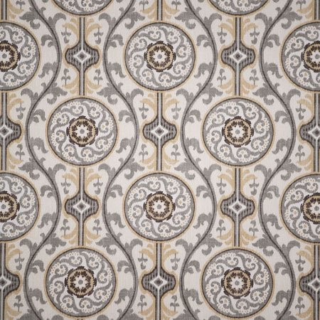 Izmir Fabric Main Print (Non-returnable)