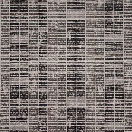 Izmir Fabric Linear Dimensional Print (Non-returnable)