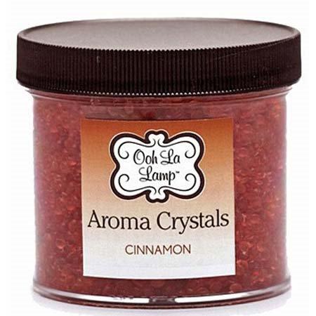 La Tee Da Ooh La Lamp Aroma Crystals Fragrance Cinnatini