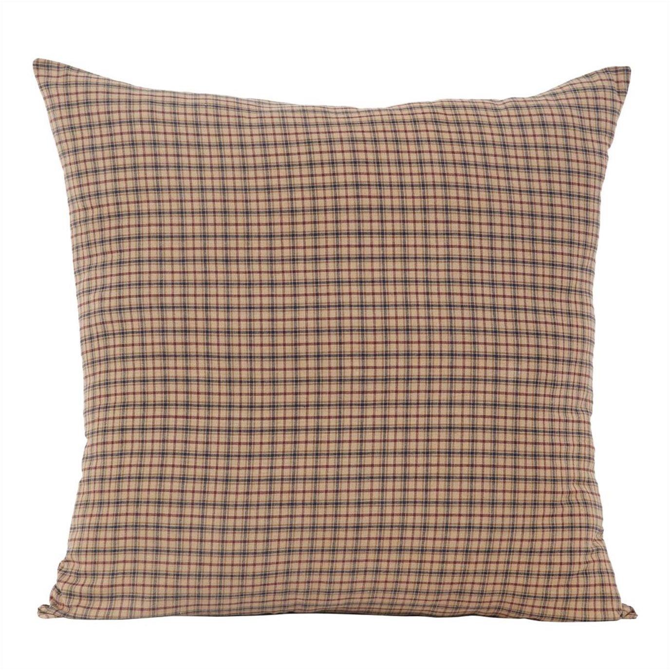 Millsboro Euro Sham Fabric 26x26