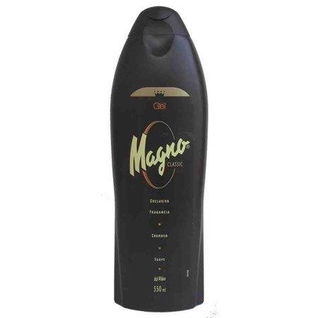 Magno Shower Gel (18.6 oz, 550ml)