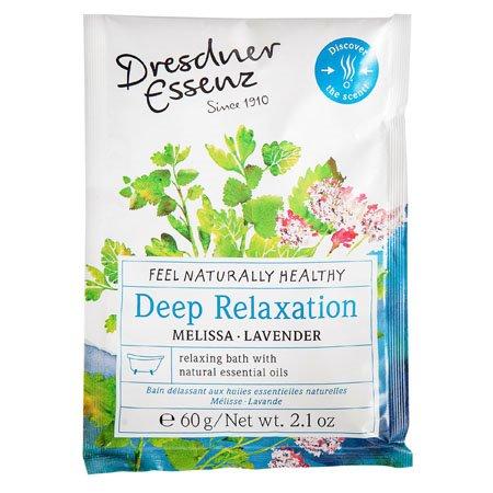 Dresdner Essenz Deep Relaxation Bath Soak