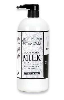 Archipelago Milk Collection Milk 33 oz. Body Wash