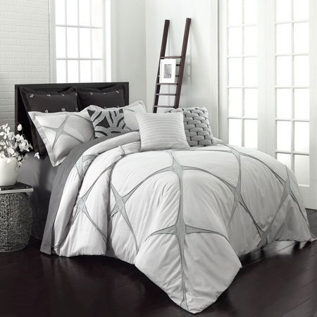 Vue Cersei 3 Piece King Comforter Set