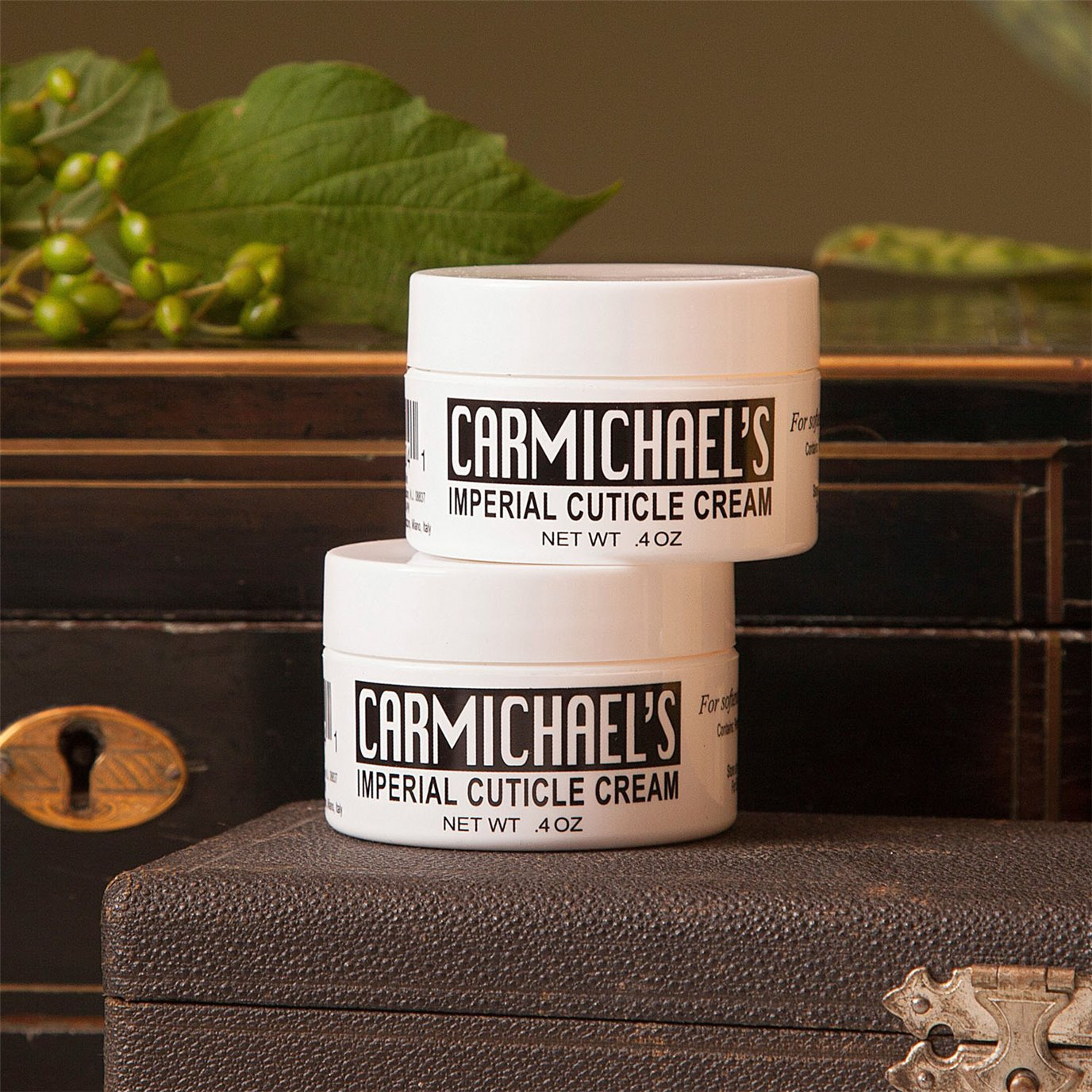 Caswell-Massey Carmichael's Cuticle Cream