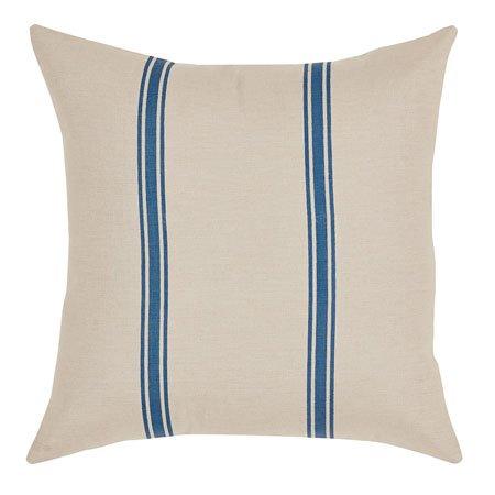 Charlotte Azure Pillow
