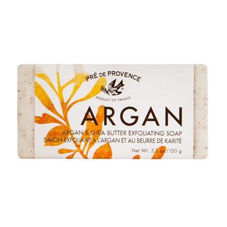 Pre de Provence Argan Exfoliating Soap