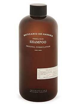 Archipelago Boticario de Havana 14.4 oz. Shampoo