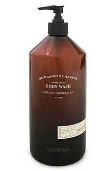 Archipelago Boticario de Havana 30.2 oz. Body Wash