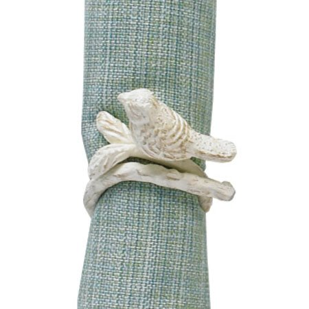 Songbird Napkin Ring