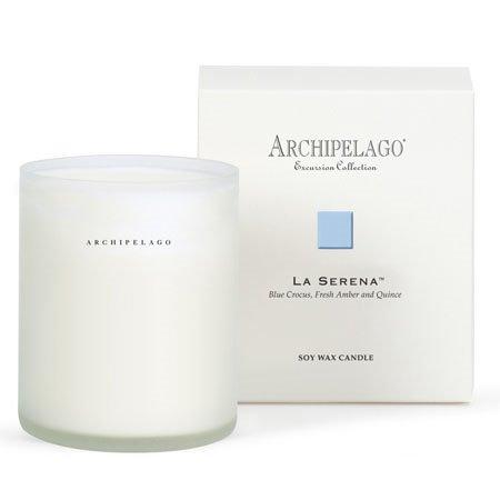 Archipelago Excursion La Serena Soy Boxed Candle