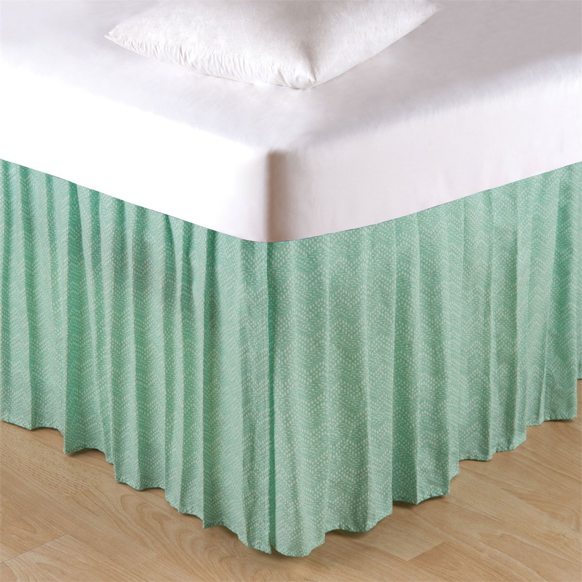 Brisbane Queen Bed Skirt