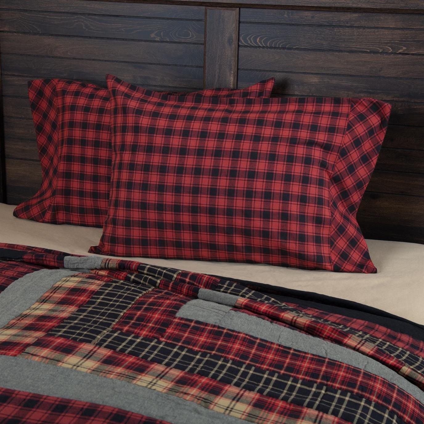 Cumberland Standard Pillow Case Set of 2 21x30