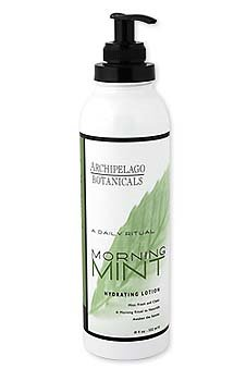 Archipelago Morning Mint 18 oz. Body Lotion