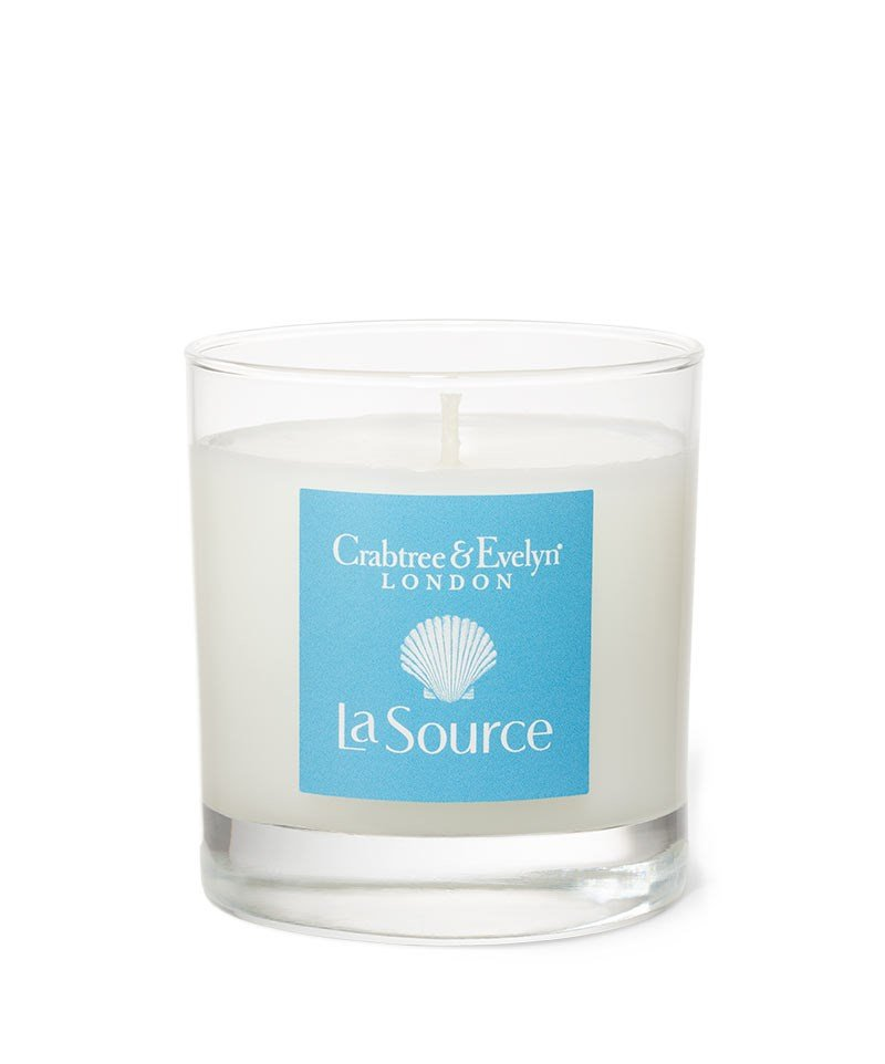 La Source Candle by Crabtree & Evelyn