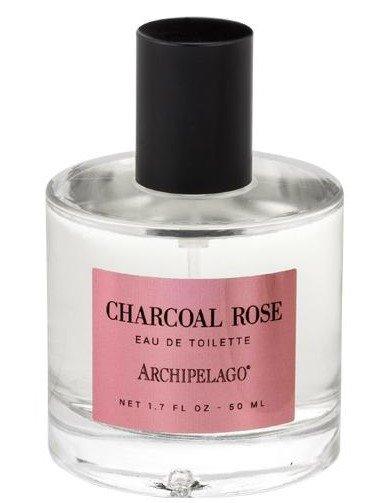 Archipelago Charcoal Rose Eau de Toilette
