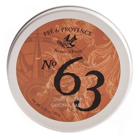 Pre de Provence No. 63 Shave Soap