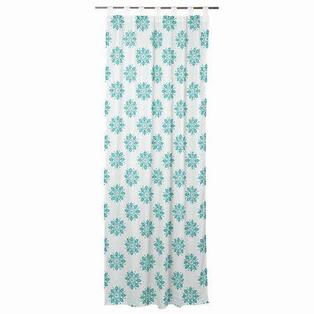 """Mariposa Turquoise Panel 108""""x50"""""""