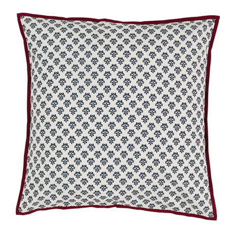 Mariposa Fabric Euro Sham