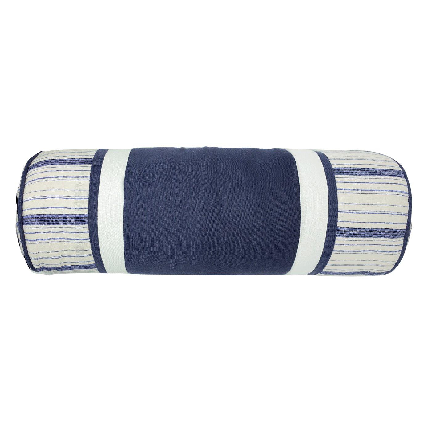Leland Neckroll Pillow 21x7