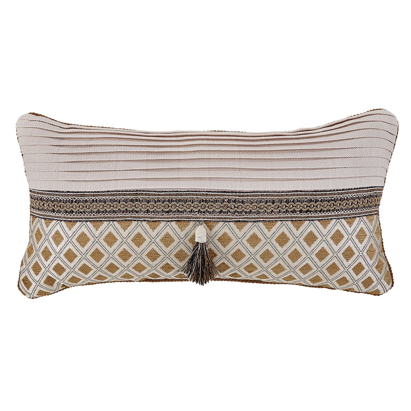 Philomena 22x11 Boudoir Pillow