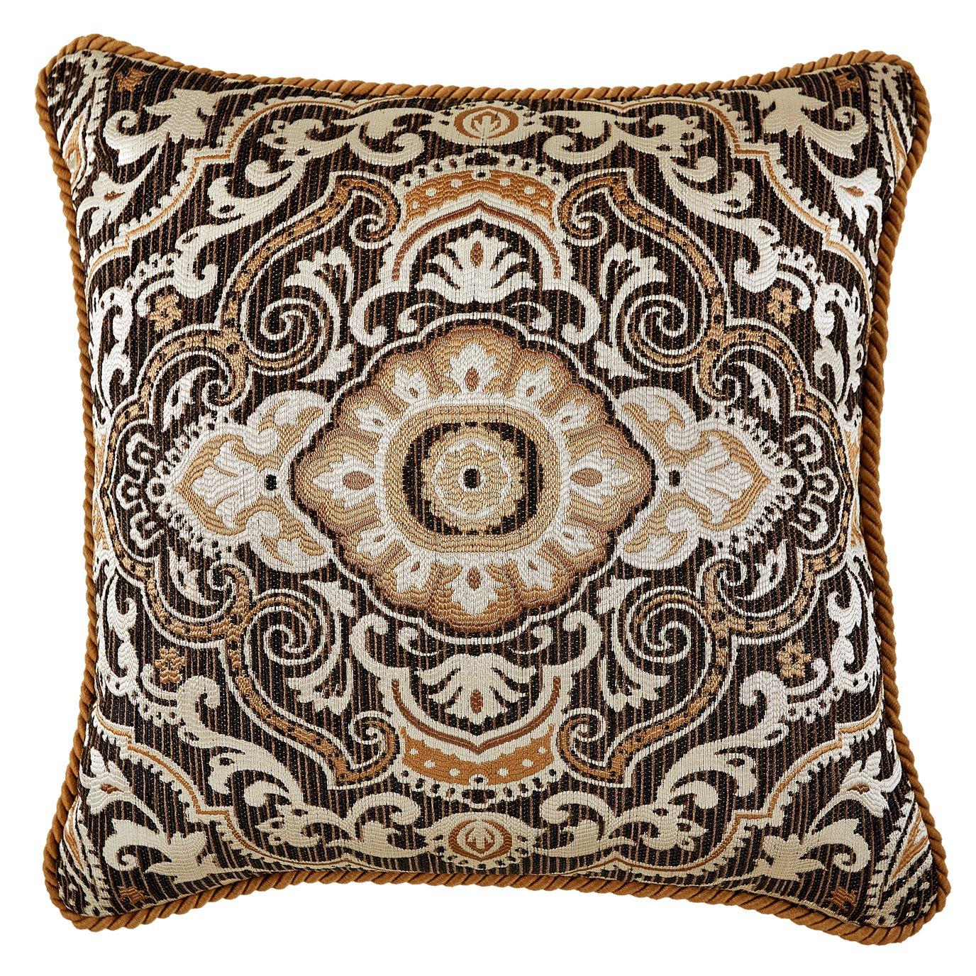 Philomena 18x18 Square Pillow