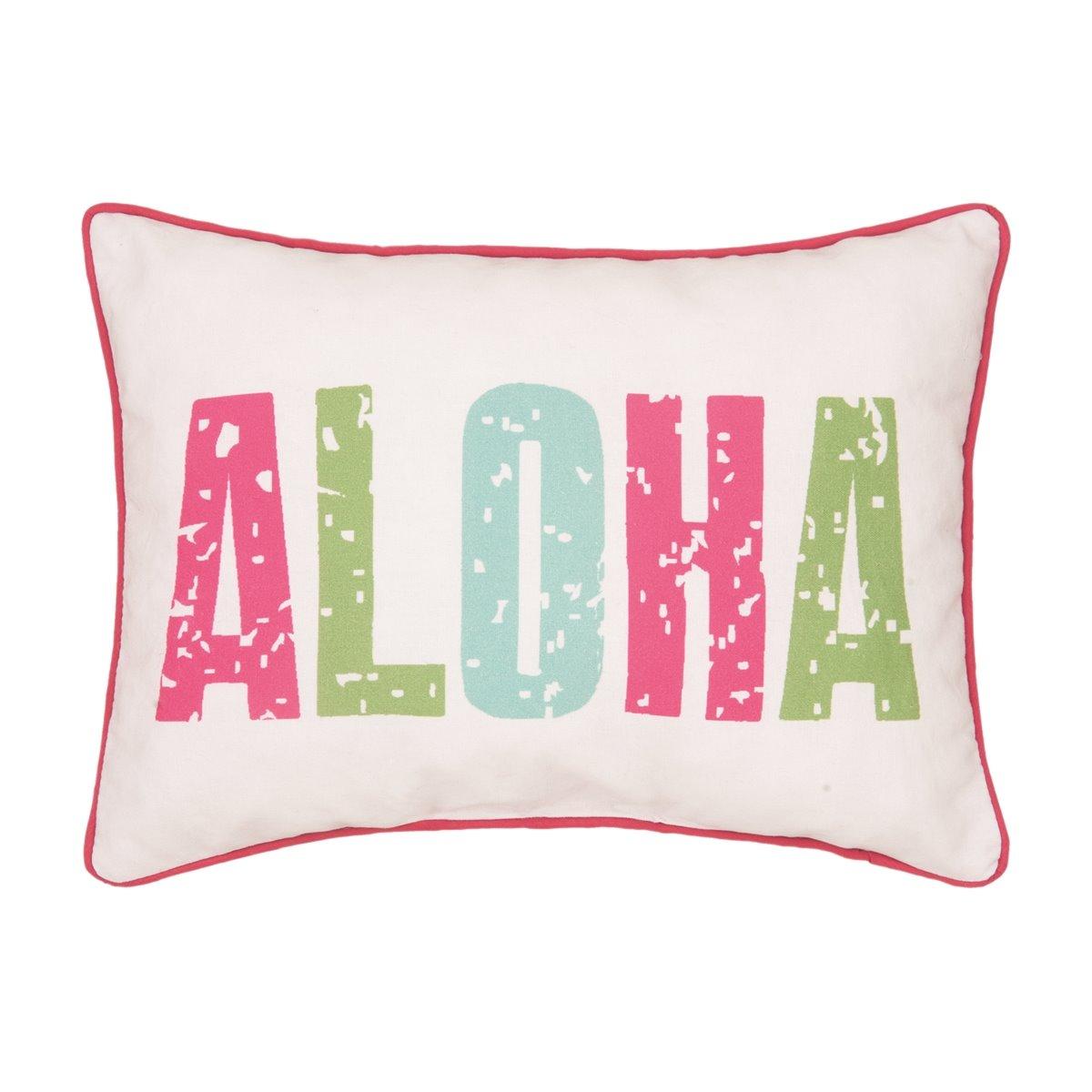Aloha Pillow