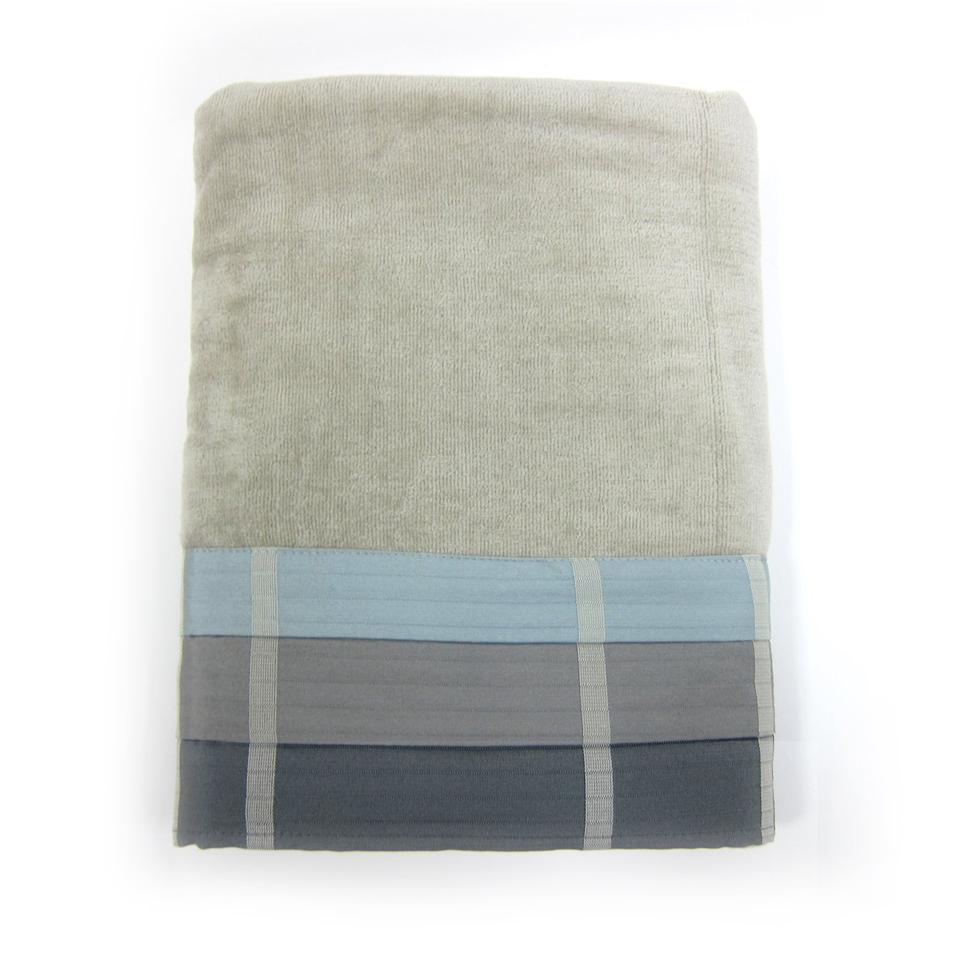 Fairfax Bath Towel Slate 52X27