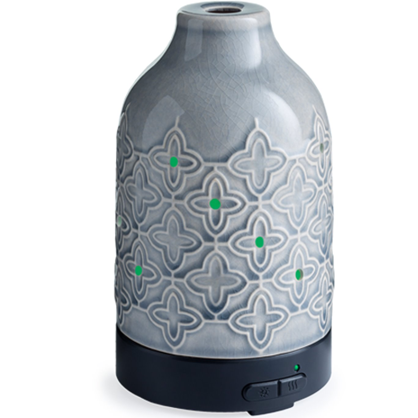 Jasmine Ultrasonic Essential Oil Diffuser by Airomé