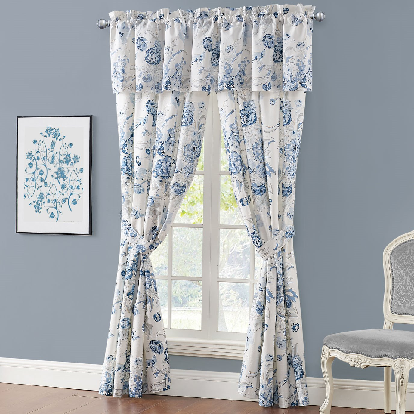 Ardenelle Lined Drape Panel Pair