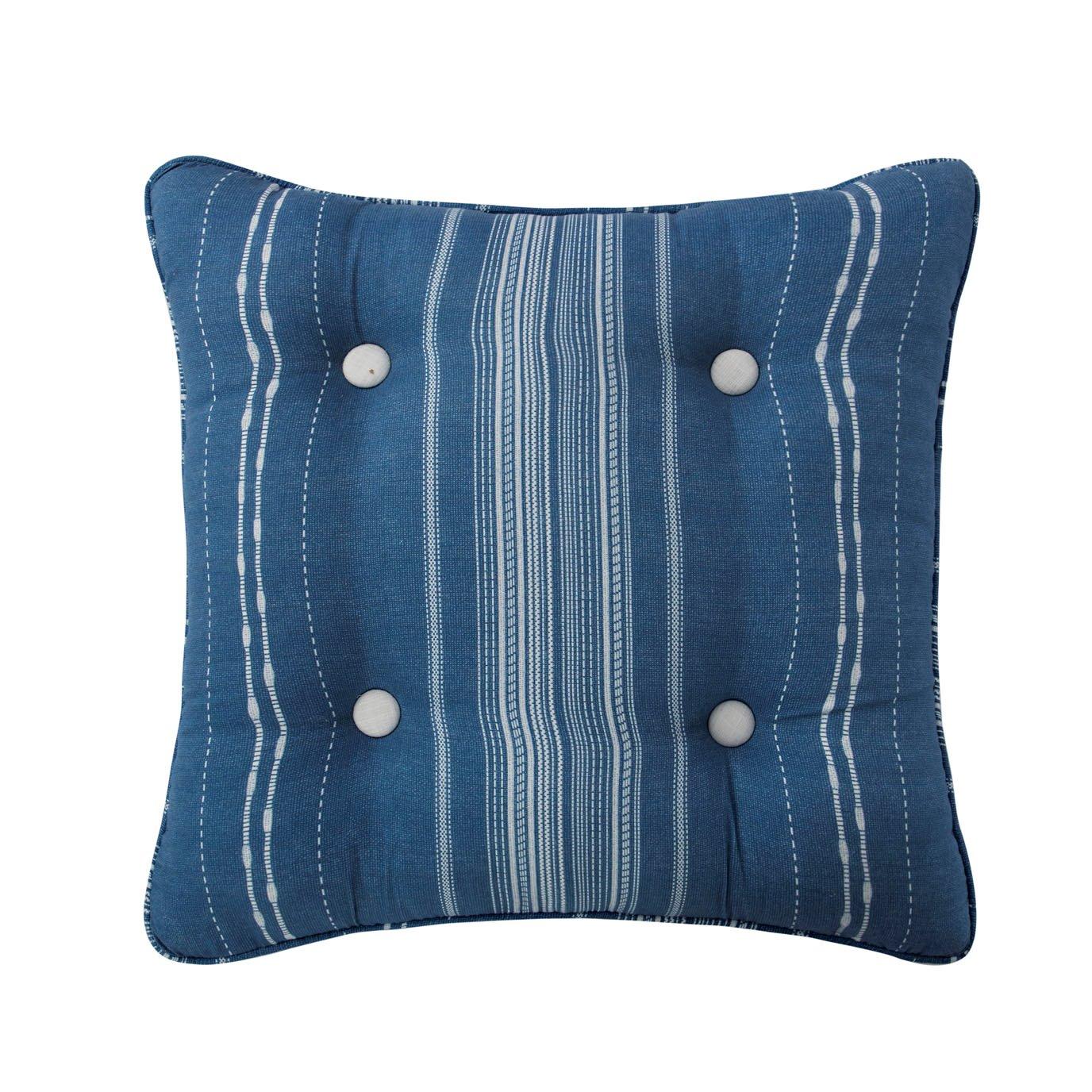 Ardenelle 18X18 Decorative Pillow