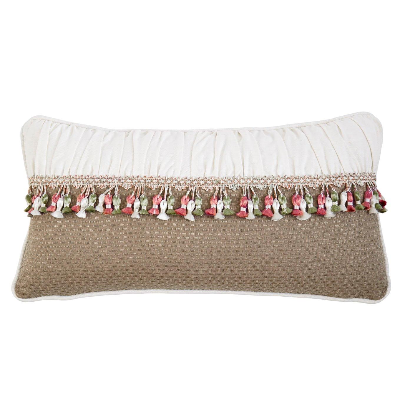 Izabelle 11X22 Decorative Pillow