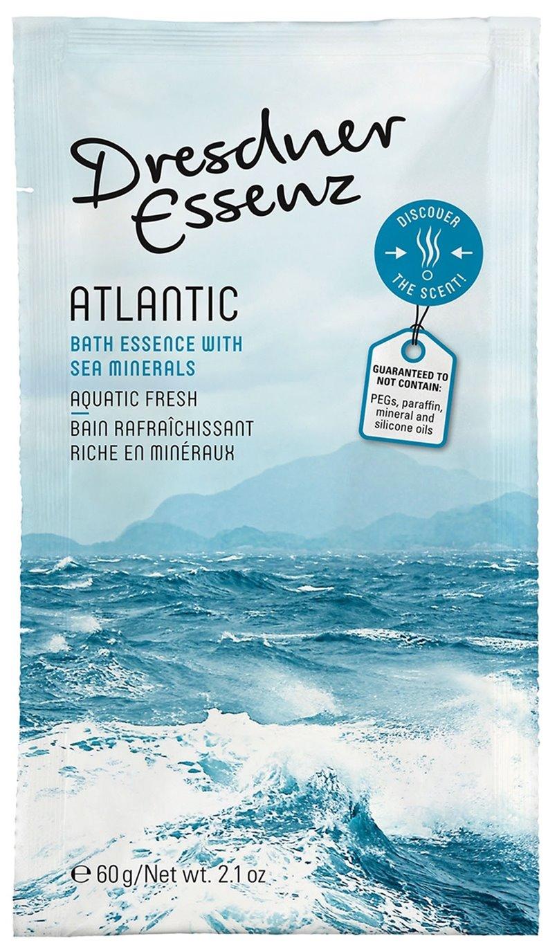 Dresdner Essenz Atlantic Bath Essence