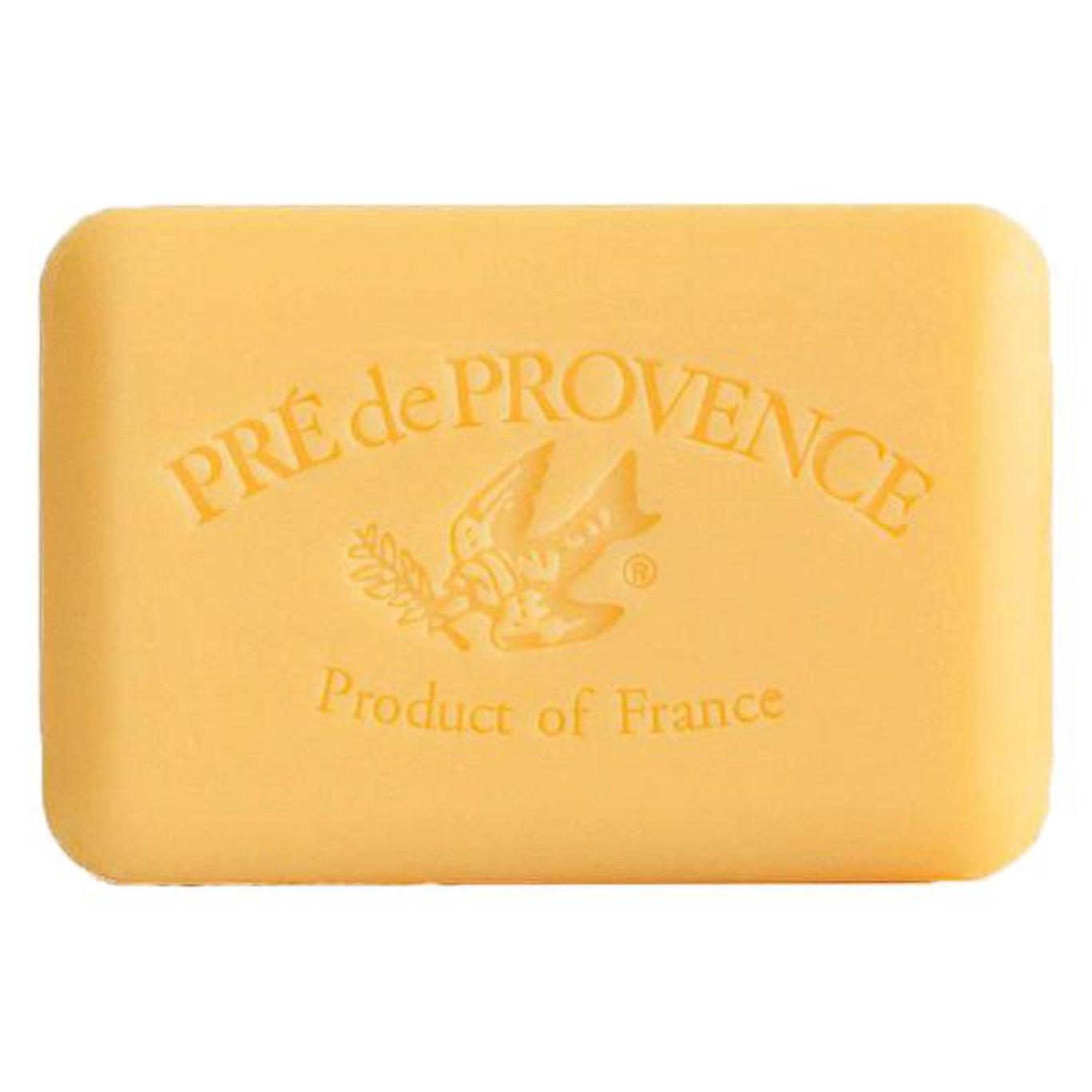 Pre de Provence Spiced Rum Shea Butter Enriched Vegetable Soap 150 g