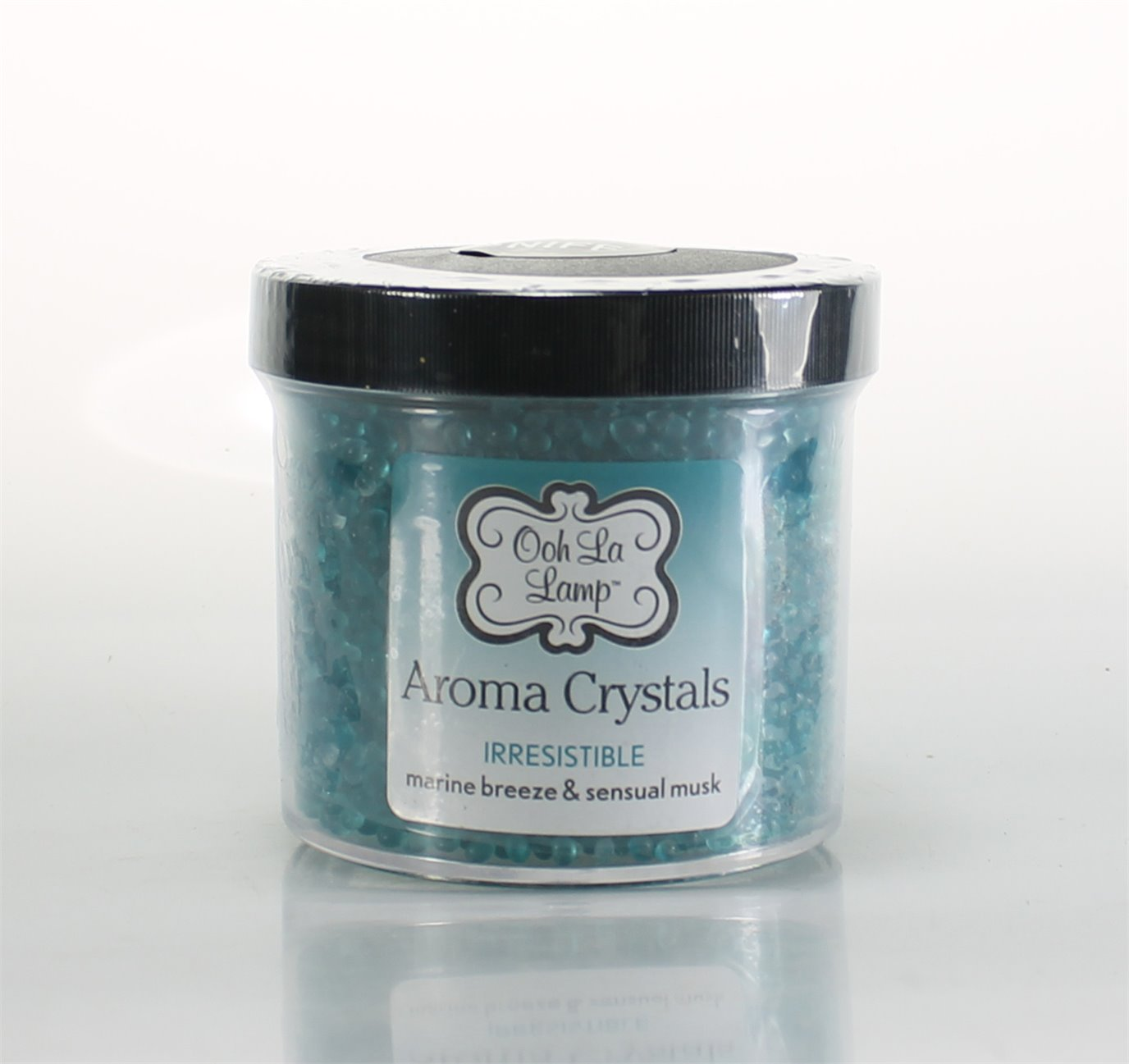 La Tee Da Ooh La Lamp Aroma Crystals Fragrance Irresistable