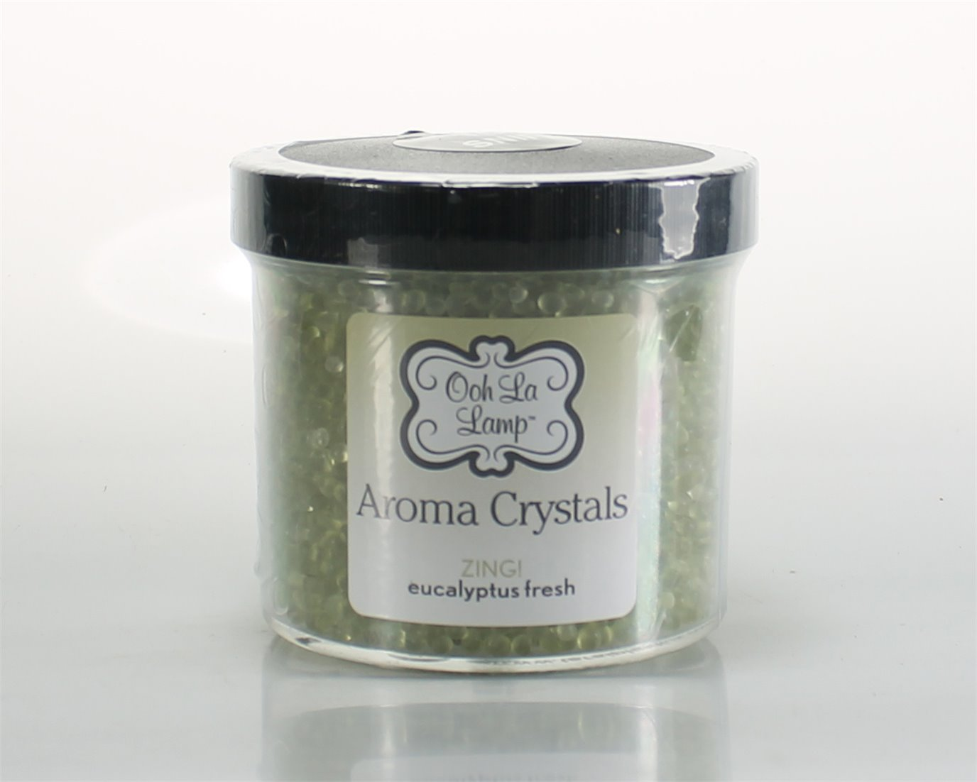 Zing Aroma Crystals For Ooh La Lamp By La Tee Da