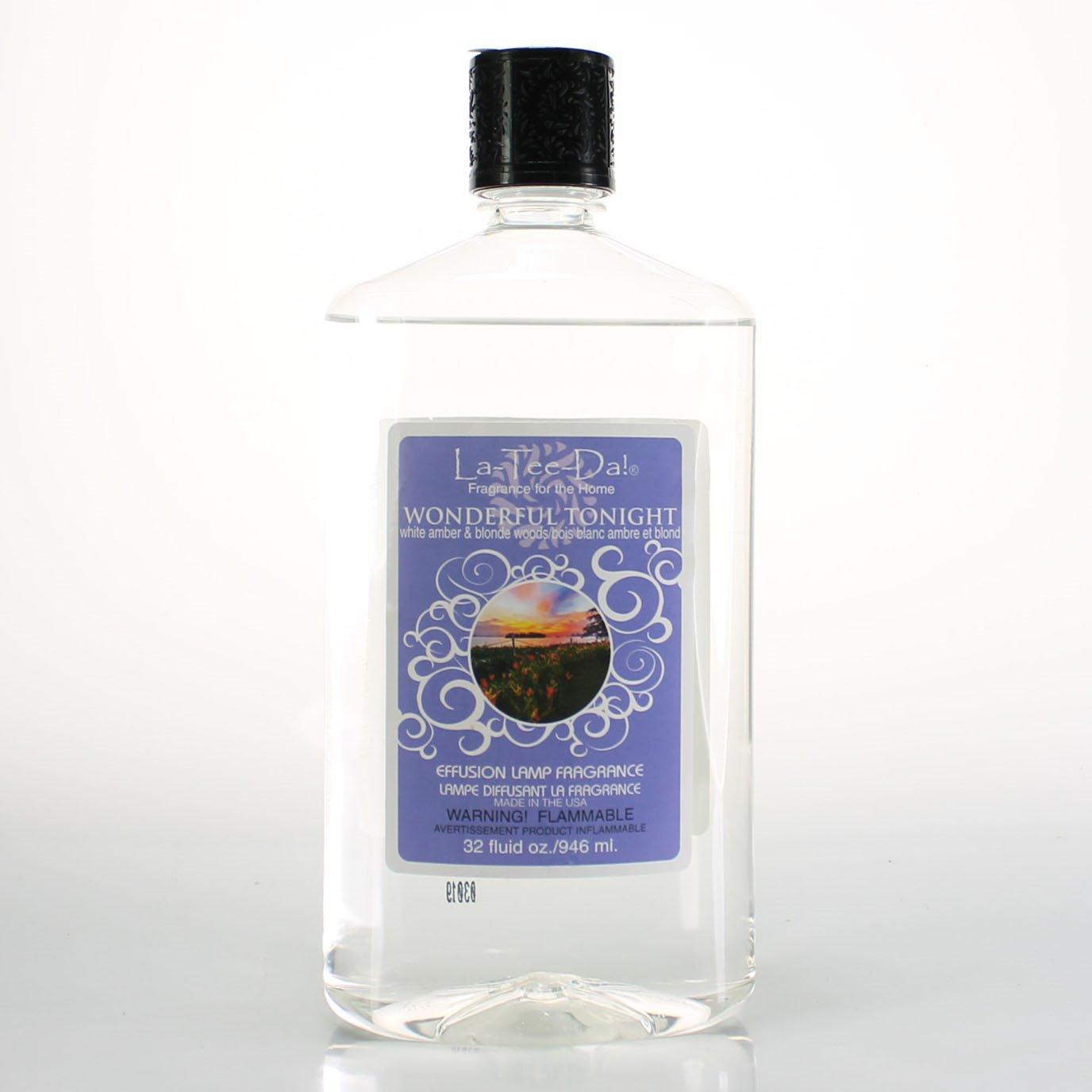 La Tee Da Fuel Fragrance Wonderful Tonight (32 oz.)