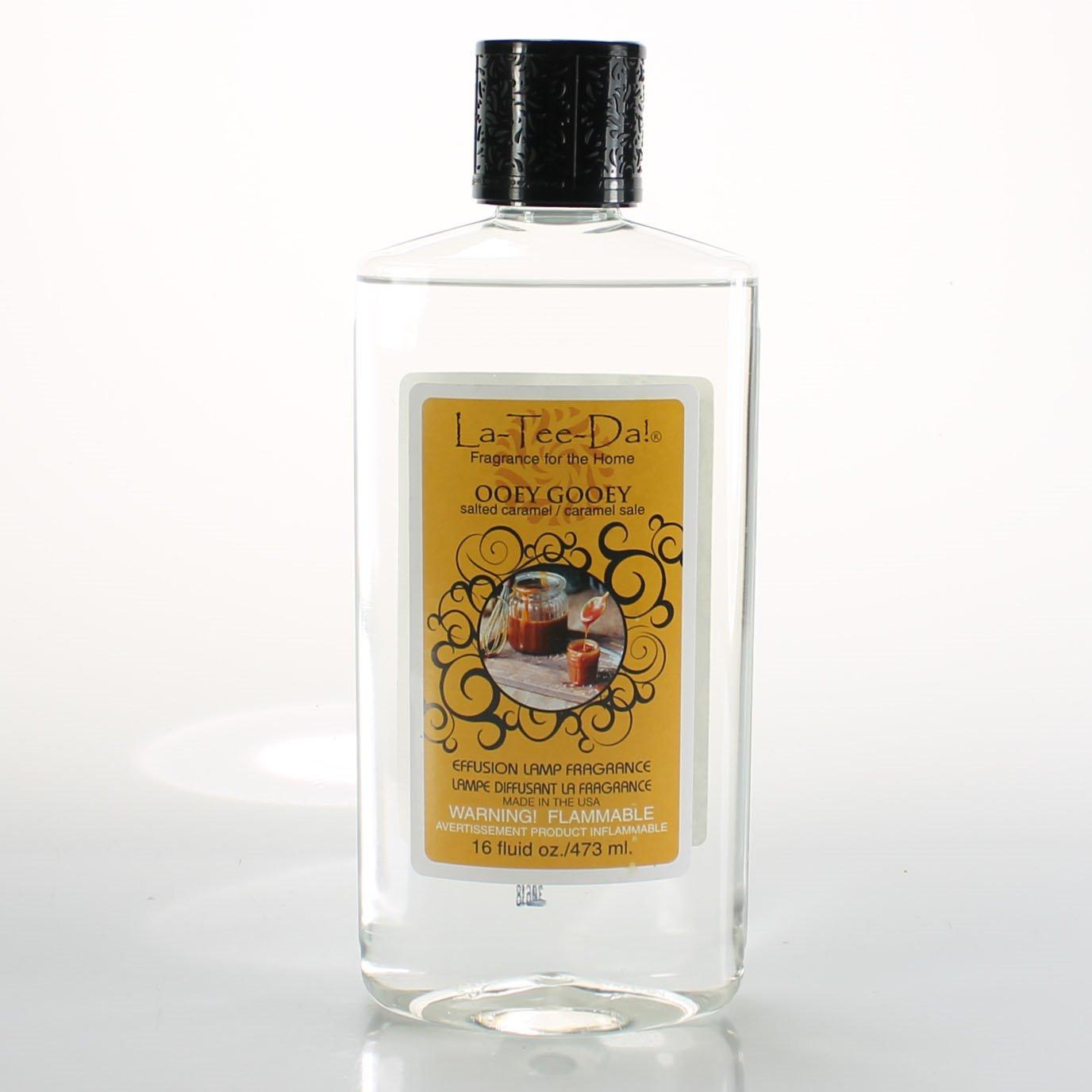 La Tee Da Fuel Fragrance Ooey Gooey (16 oz.)