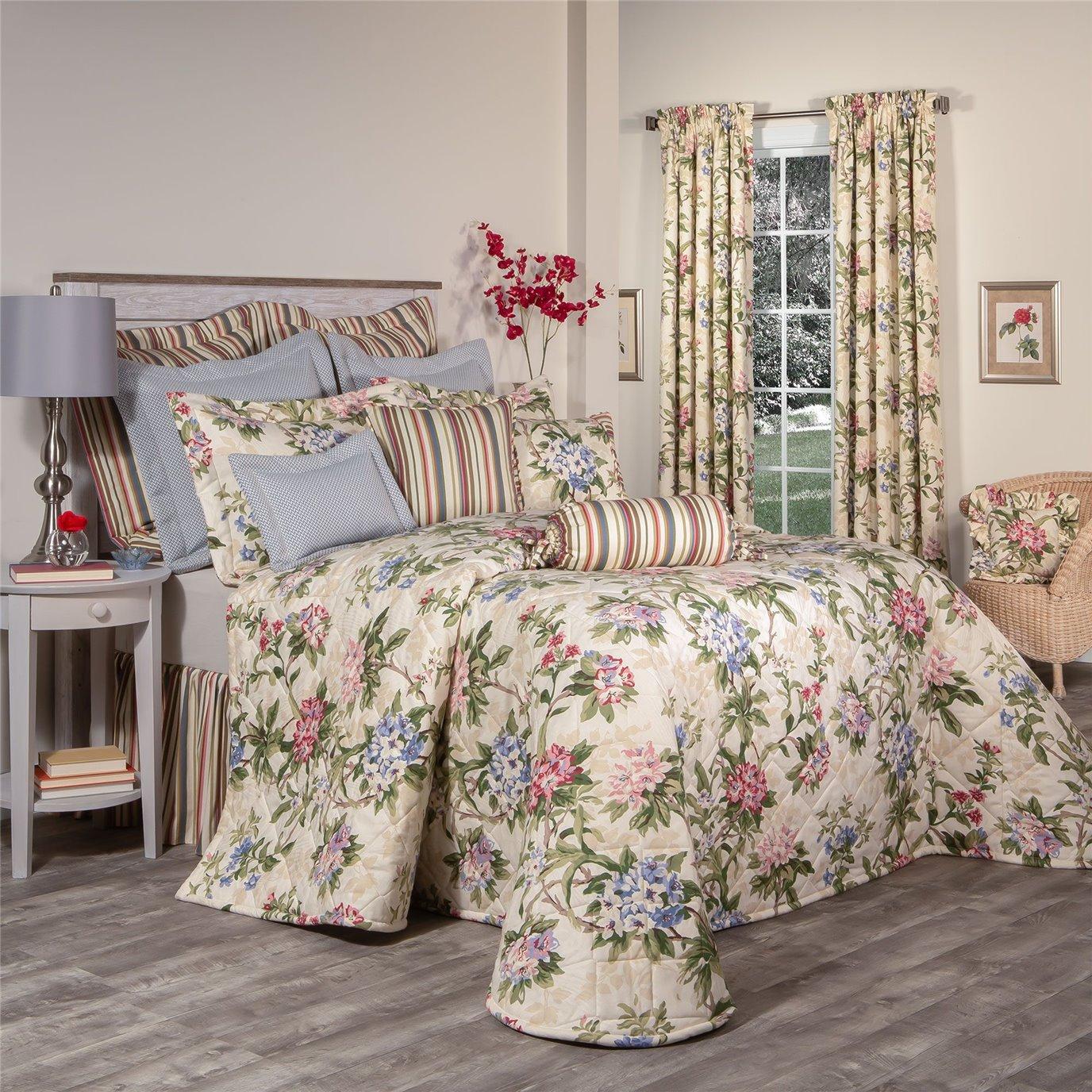 Hillhouse King  Bedspread