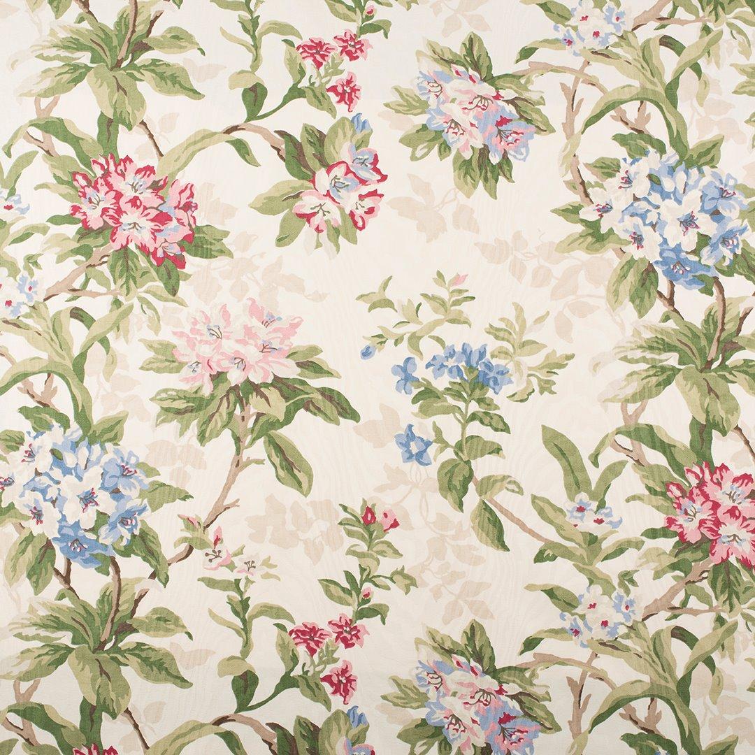 Hillhouse Floral - Main Print Fabric