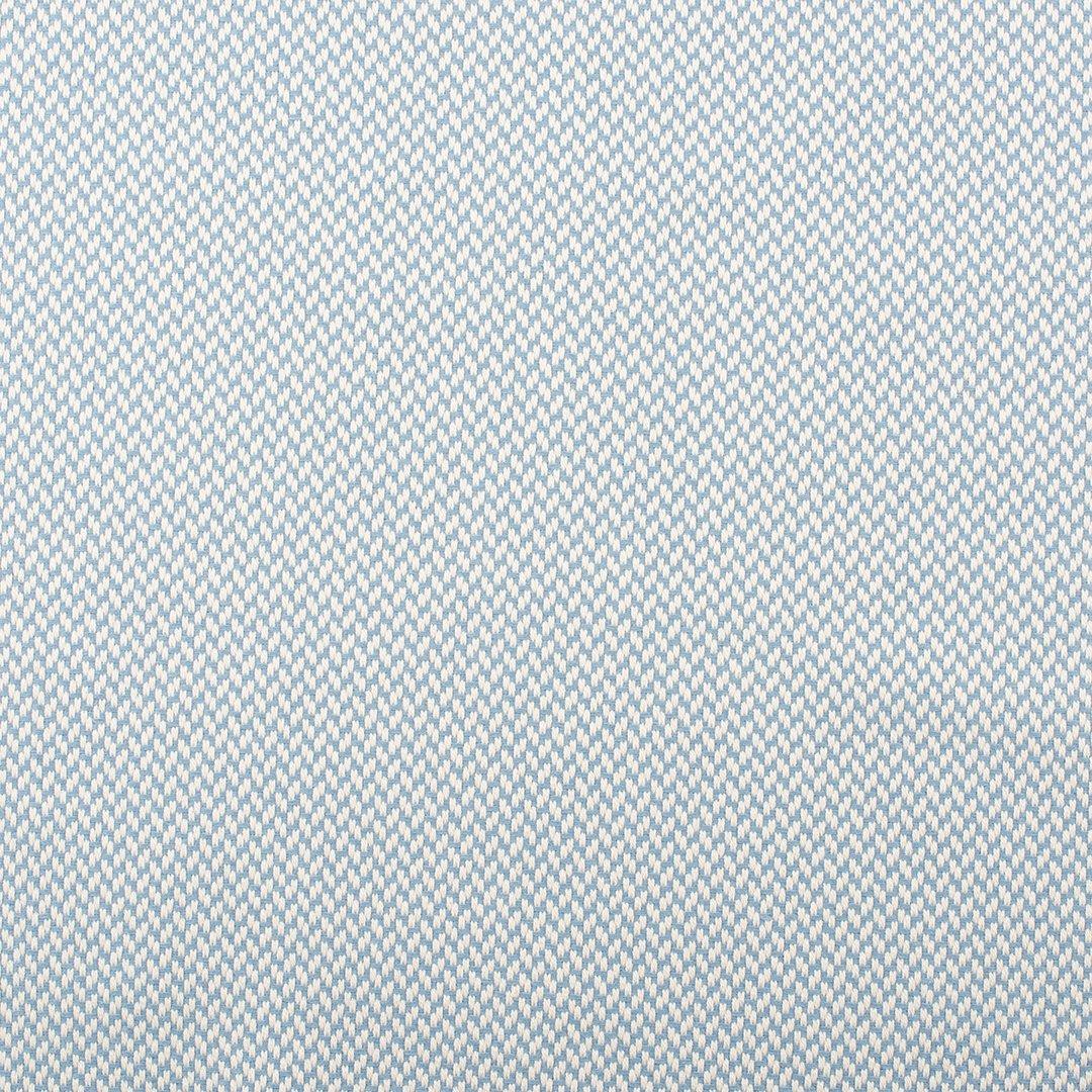 Hillhouse Blue/Cream Woven Fabric