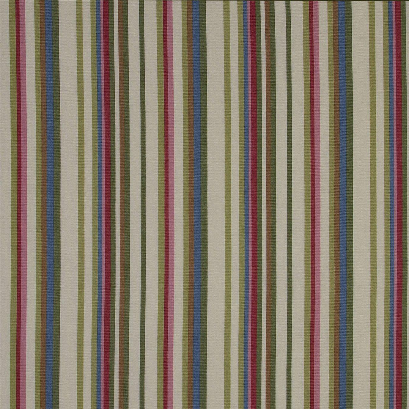 Hillhouse Stripe Fabric
