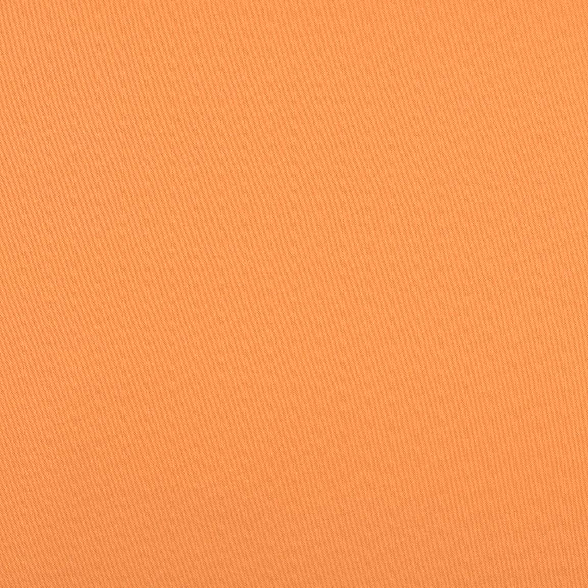 West Bay - Solid Tangerine