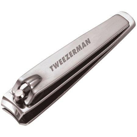 Stainless Steel Fingernail Clipper