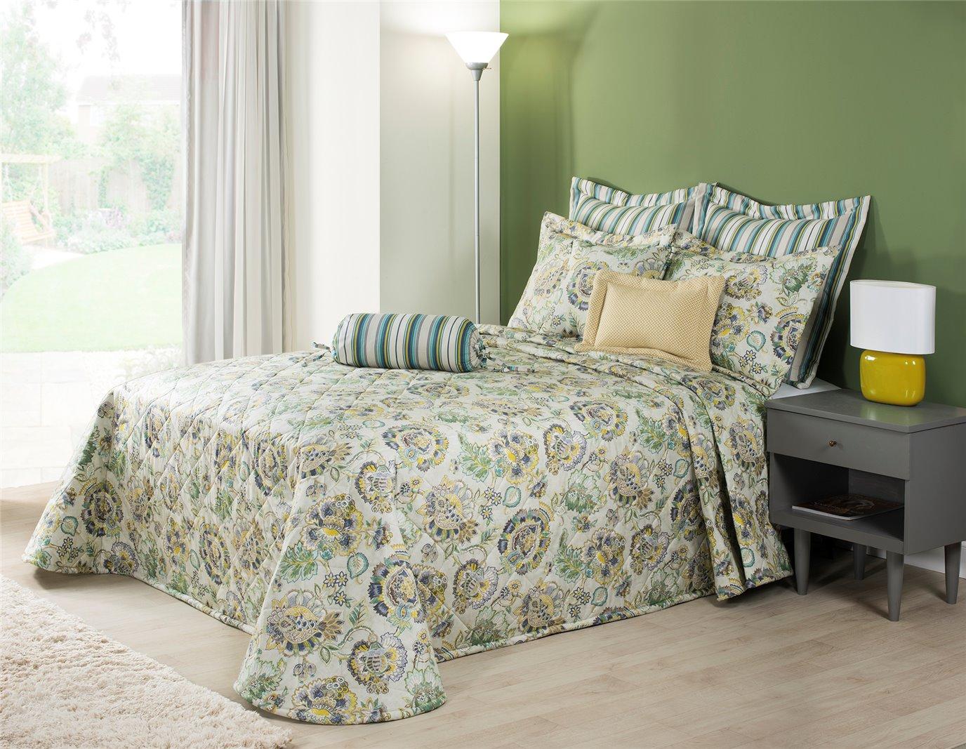 Bedspreads.Riverpark Full Bedspread