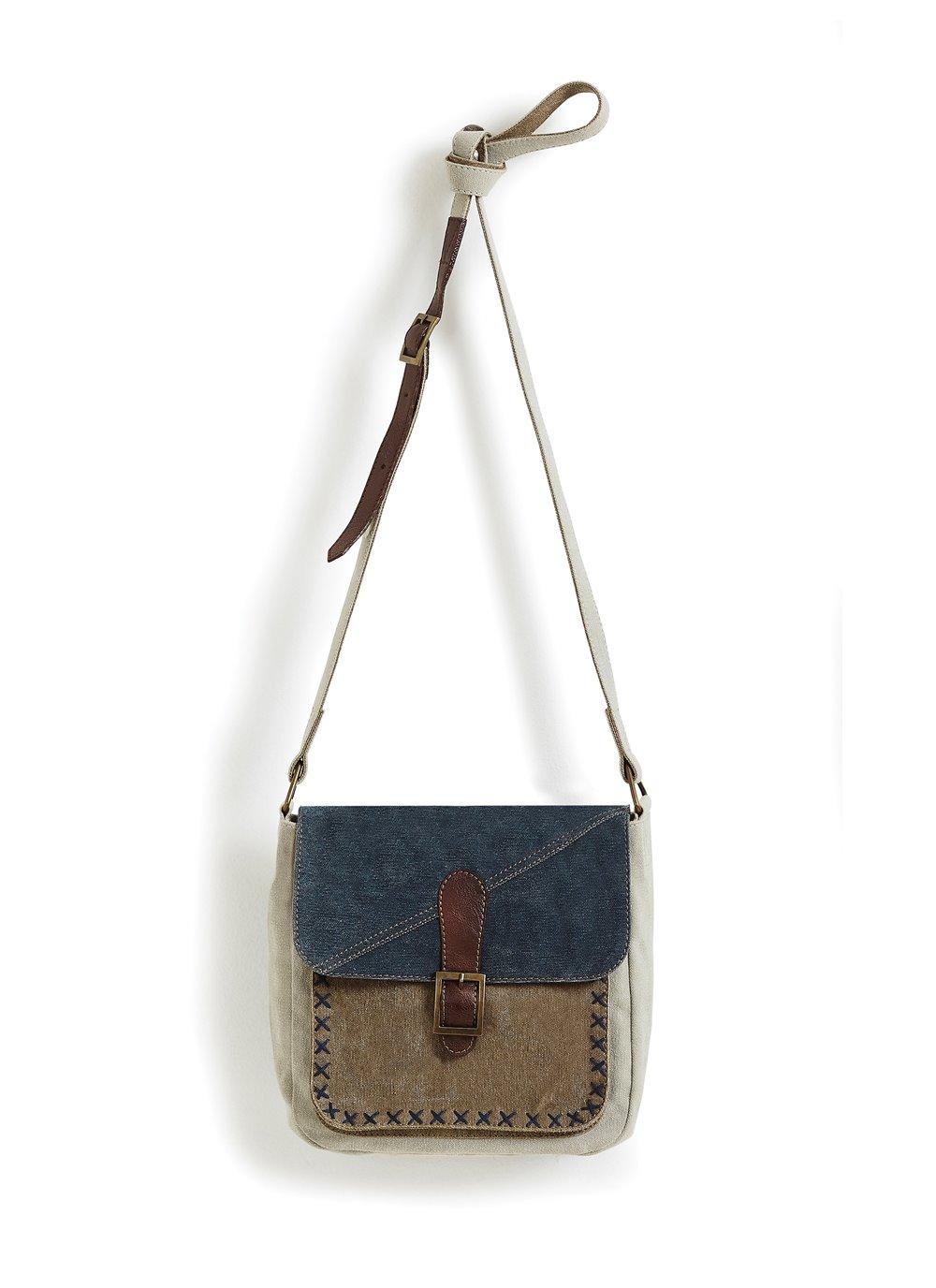 Mona B. Luna Crossbody Bag